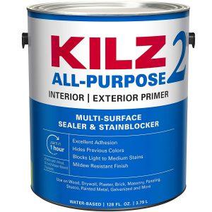 KILZ 2 Multi-Surface Primer Sealer