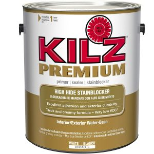 KILZ Premium Primer Sealer Best Interior Primer
