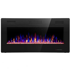 R.W Flame 36 Inch Best Fireplace Insert