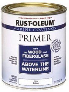 Rust-Oleum 207014 Primer