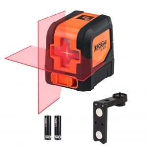 Tacklife SC-L01-50 Feet Laser Level