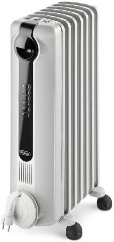 De'Longhi Radia S Oil-Filled Radiator Space Heater