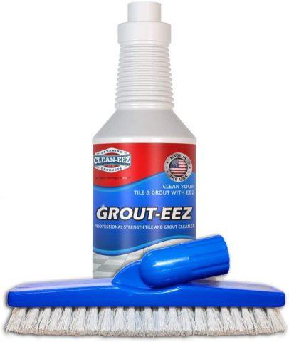 Grout-EEZ Super Heavy-Duty Tile & Grout Cleaner