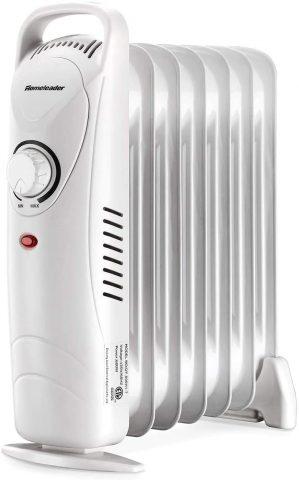 Homeleader Mini Oil Filled Heater