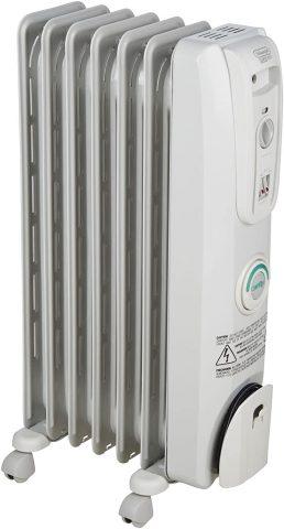De'Longhi EW7707CM Best Oil Filled Heater