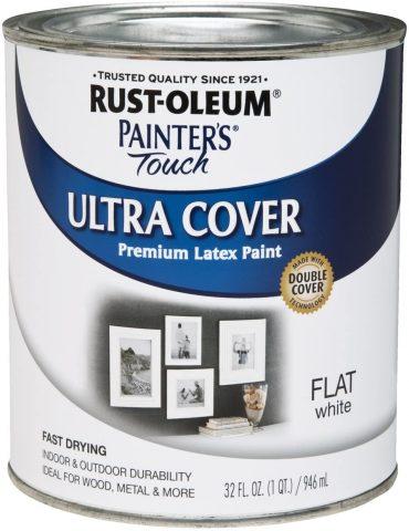 White - Rust Oleum